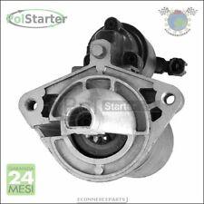 C2NPT Motorino di avviamento starter CHRYSLER VOYAGER IV Benzina 1999>2008