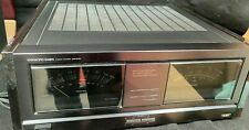 Onkyo Integra M-504 Power Amplifier - Fully Tested - A0098422