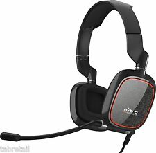 Astro Gaming A30 PC/PS4/Xbox One Headset On Ear Headphones with Mic - Black