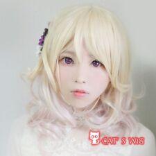 DIABOLIK LOVERS Yui Komori cosplay wig