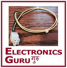 s l225 car audio and video speaker wire harness for alpine ebay Alpine Stereo Harness at webbmarketing.co