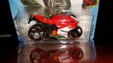 HOT WHEELS 2019 MOTO #2/5  DUCATI 1199 PANIGALE  (RED)