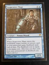1x Snapcaster Mage (NM), MTG Innistrad
