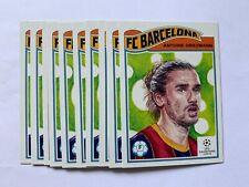 Topps Living Set UEFA Champions League #321 Antoine Griezmann FC Barcelona