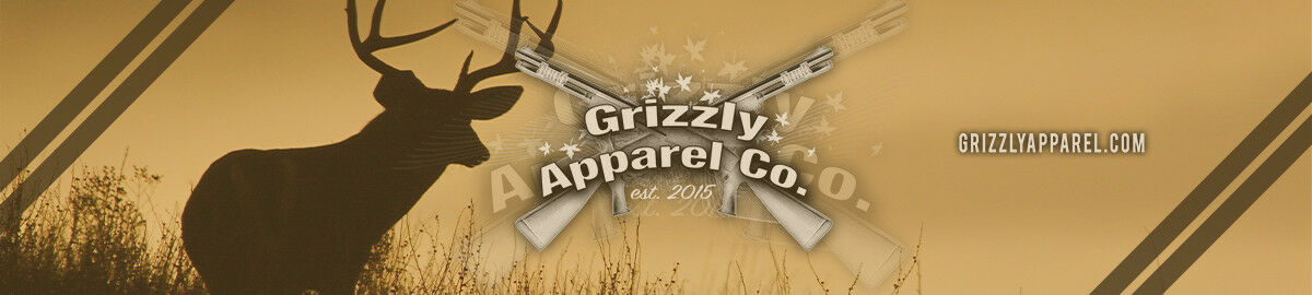 Grizzly Apparel Co.