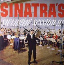 Sinatra- FrankSinatra's Swingin Session!!