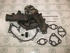 1965-1967 Cadillac Water Pump | 429 | Brand New | Includes Hardware | Free Ship