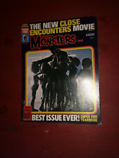 Vintage Famous Monsters No.168 Horror Movie Magazine October 1980