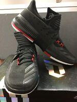 Men's adidas Dame 3 Basketball Shoe Size 15