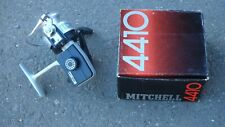 Mitchell 4410 Fishing Reel New In Box Condition! Browning Made in France