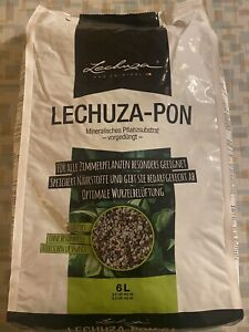 Lechuza-pon 5.5 Dry Qt.  6L Bag