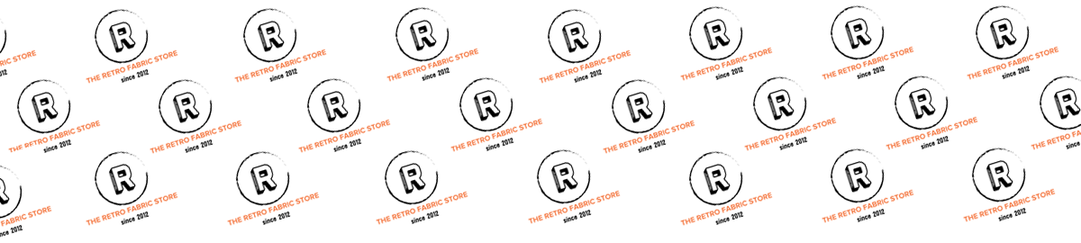 The Retro Fabric Store