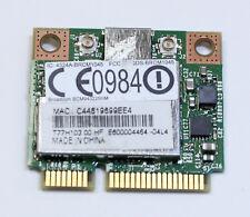 ACER ASPIRE 7551 7551G Genuine WLAN Wireless Wi-Fi BCM943225HM T77H103.00 Card
