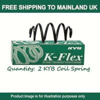 Fit with VOLVO 850 Rear coil spring RC5477 2.5L (pair)