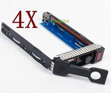 "HP 651314-001 Gen8 Drive Caddy 3.5"" LFF SAS SATA HDD Tray 651320-001 Dl380p G8"