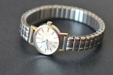 Omega Geneve Women's watch  23mm    manual wind Vintage Watch   * Good Condition