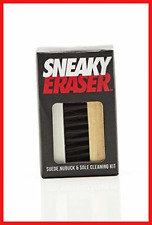Sneaky Eraser - premium suede, nubuck and mid sole stain remover cleaner