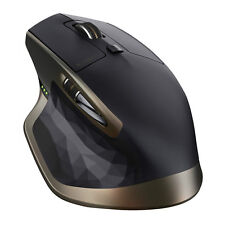 Logitech MX Master Wireless Mouse with Unifying USB Receiver/Bluetooth