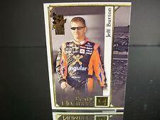 Rare Jeff Burton #31 Cingular Press Pass VIP 2006 Card #57 BY THE NUMBERS