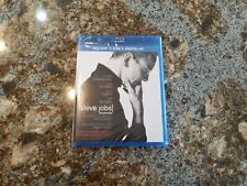 Steve Jobs! -- New -- Sealed -- Blu Ray Disc