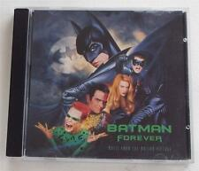 Batman Forever  Music from The Motion  Picture Soundtrack 14 Tracks  14 Artists