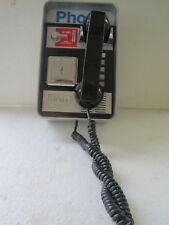 Retro Novelty Pay Phone Landline Telephone by Street Goods Wall or Tabletop