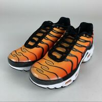 Nike Air Max Plus OG TN Sunset Orange Shoes BQ4629-001 Mens 4 Womens 6 New