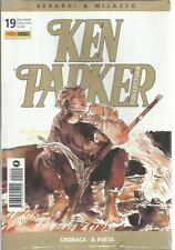 KEN PARKER COLLECTION N.19 BLISTERATO