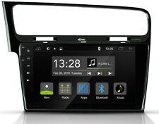Radical R-C10VW2 für VW Golf 7 | Bluetooth | CanBus | Lenkrad | 2-DIN Autoradio