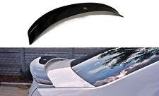 Cup arrière Toit spoiler carbone pour OCTAVIA 3 III RS à Partir De Bj. 17 renouvellement ABS