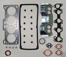 MITSUBISHI MIRAGE LANCER 1.5 12V L4 SOHC 4G15 Head Gasket Set RRP $300
