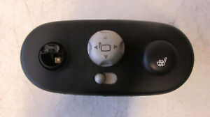 Genuine MINI Wing Mirror & Heated Seat Switch for R50 R52 R53 - 6918217 #1
