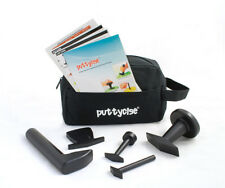 Puttycise tool-5-tool set (Knob, Peg, Key & Cap turn, L-bar), w/bag-336664 NEW