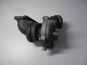 Turbolader BMW 335d 535d 635d X3 X5 X6 3.5d 210KW  286PS  54399700065