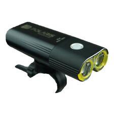 NAVIGATOR 1600 Lm Bike front Light 2500mAH Battery & Power Bank Waterproof IPX6