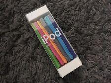 Apple iPod Socks (GENUINE APPLE PRODUCT) 2004