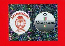 CALCIATORI Panini 2005-06 -Figurina-sticker n 723 -CARPENEDOLO-CASA-SCUDETTO-New