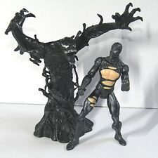 "Spider-Man Movie 5"" Toy Figure Set  Spider-Man vs Venom Symbiote"