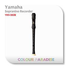 Yamaha Professional Sopranino Recorder - YRN-302B II