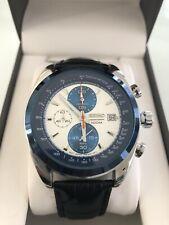 seiko mens Quartz watch chronograph