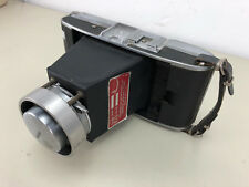 Polaroid Land Camera with Wollensak objective; modified for scientific research