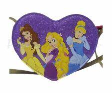 Kids/Children Girls Princess Cross Heart Bag - Disney 491526U Girls Hand Bag