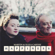 "Martin & Eliza Carthy - Happiness 7"" SINGLE BRAND NEW LMTD EDITION Molly Drake"
