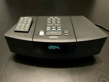 New listing Bose Awrc1G Wave Audio System - Grey