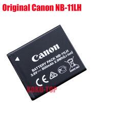 Genuine Original Canon NB-11LH battery For IXUS155 150 145 140 132 245 265 SX400