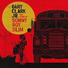 GARY CLARK JR THE STORY OF SONNY BOY SLIM 2-LP VINYL ALBUM