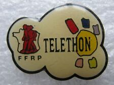 Pin's FFRP Association TELETHON #1217