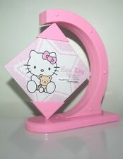Hello Kitty Mirror With Photo Frame