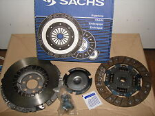 Vw Golf Mk3 1992-98 Clutch Kit 2 Pcs. 4 Cyl 1.8 Ltr Engine Aam/Acc/Adz 051198141