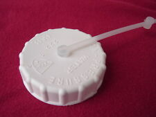 RV marine camper replacement GRAVITY WATER FILL CAP
